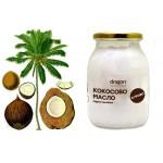 Био кокосово масло