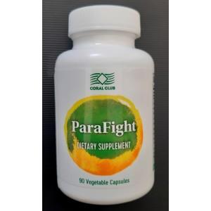 Изчистване от паразити ПараФайт