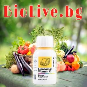 Липозомен витамин С