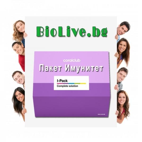 Пакет добавки за имунитет