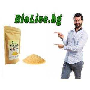 Телешки желатин